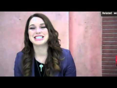 Jennifer Stone Talks 'The Wizards Return Alex vs  Alex' And Selena Gomez As Executive Producer
