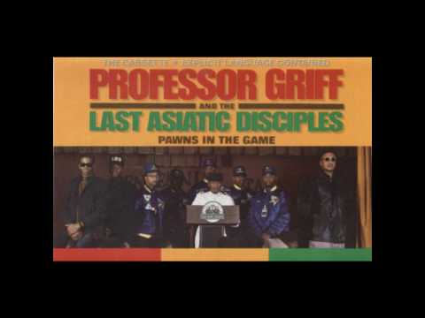 Pawns In The Game - Professor Griff (Pawns In The Game)