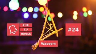 Glocke für zu Hause #24 - Waseem, Dr. Love, CCJ