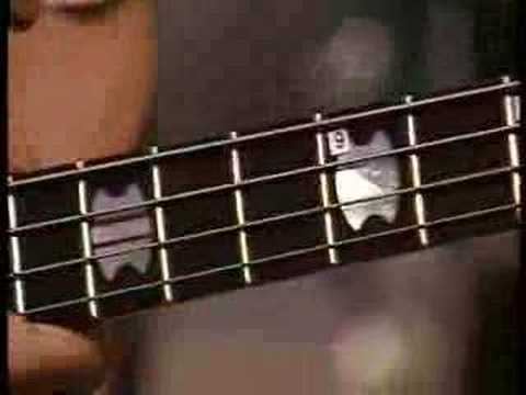 Bass Groove - Doug Wimbish