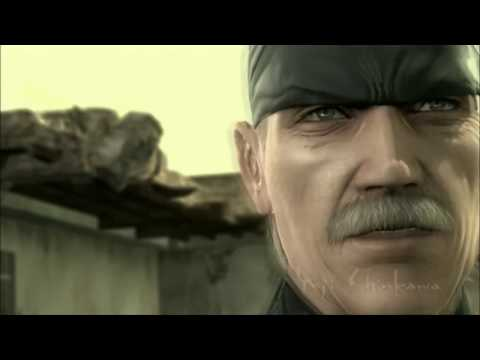 The Best Is Yet To Come HD - Metal Gear Solid