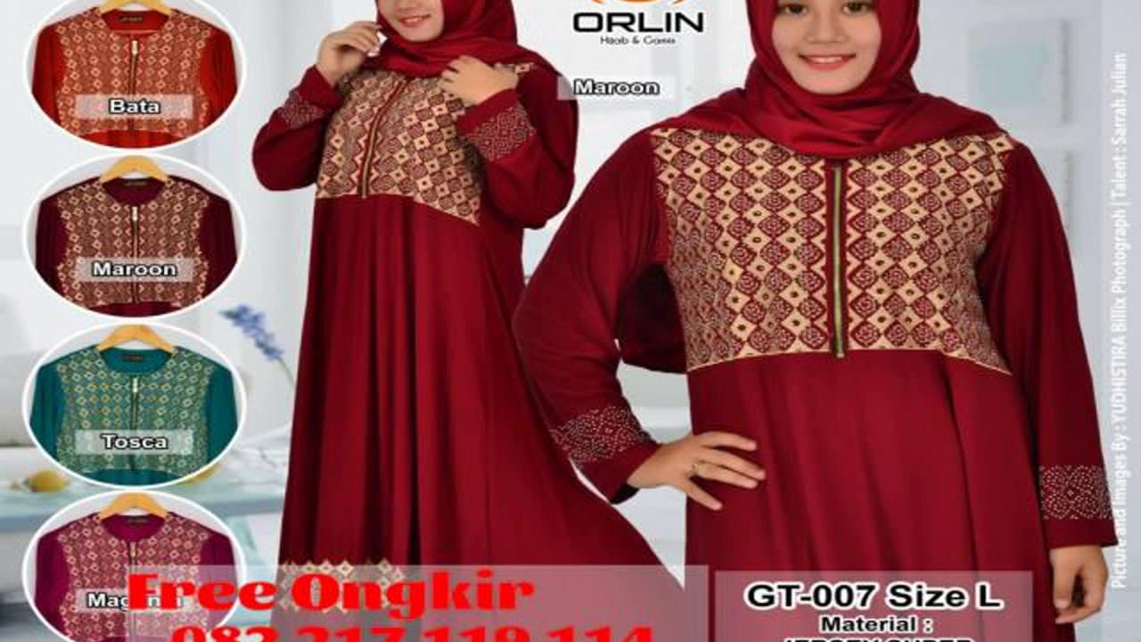 082 217 119 114 Tsel Jual Baju Muslim Anak Model Baju Batik