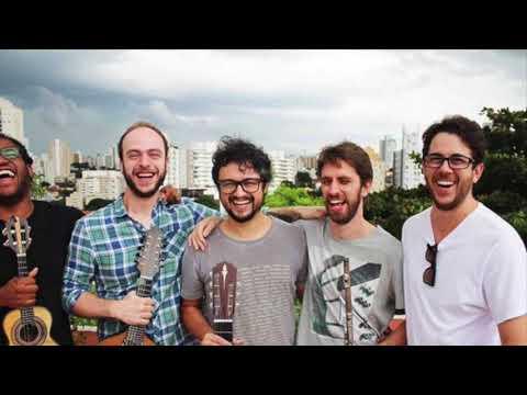 Gian Correa Quinteto Demo