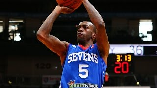 Russ Smith Goes Off for NBA D-League Record 65 Points!