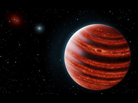 Jupiter-Like Exoplanet With Methane Atmosphere Found | Video