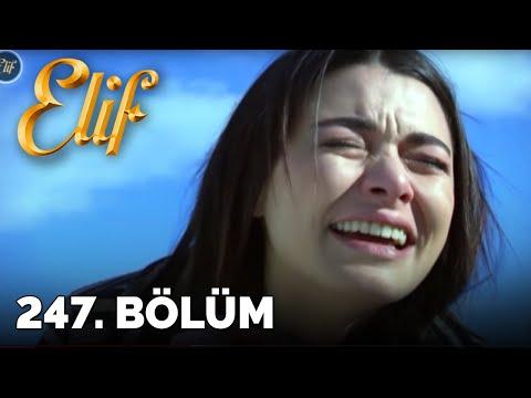 Elif - 247.Bölüm (HD)
