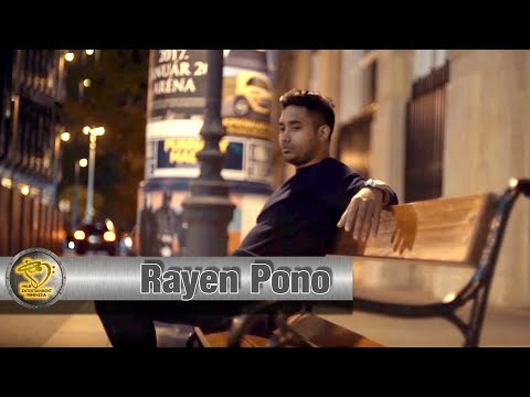 Rayen Pono - I Still Love You - Official Music Video 1080p ( Ost. ANUGERAH CINTA )