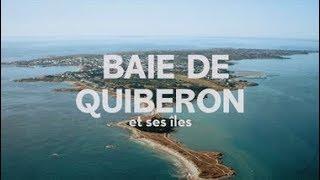 Bonjour France 92 - Quiberon est située dans le Morbihan en région Bretagne.