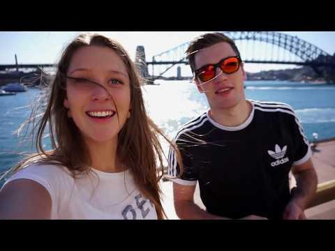 FIRST VISIT   Sydney   September 2017