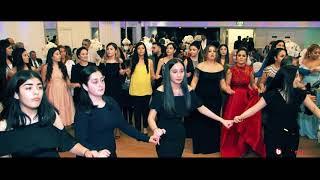 BERFIN VIDEO & GRUP YADE  ROJDA & BURAK  13 MAYIS 2018