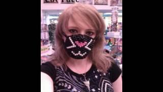 Repeat youtube video Kandi Masks