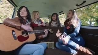Glasbena skupina M.J.A.V.  - Tvoje ime, Slovenija (Official video)