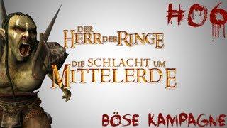 Let's Play Der Herr der Ringe Schlacht um Mittelerde Edain Mod #06 - Das vorzeitige Ende?!