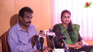 I am also affected by Lingaa's failure- Arun Pandian | Savale Samali Release