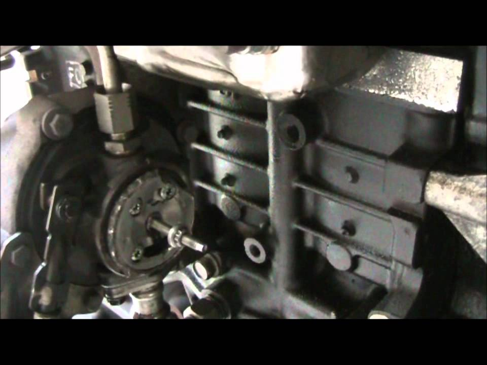 Audi a3 19 tdi engine problems