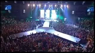 Van Gogh - Kiselina - (LIVE) - (Beogradska Arena 2007)