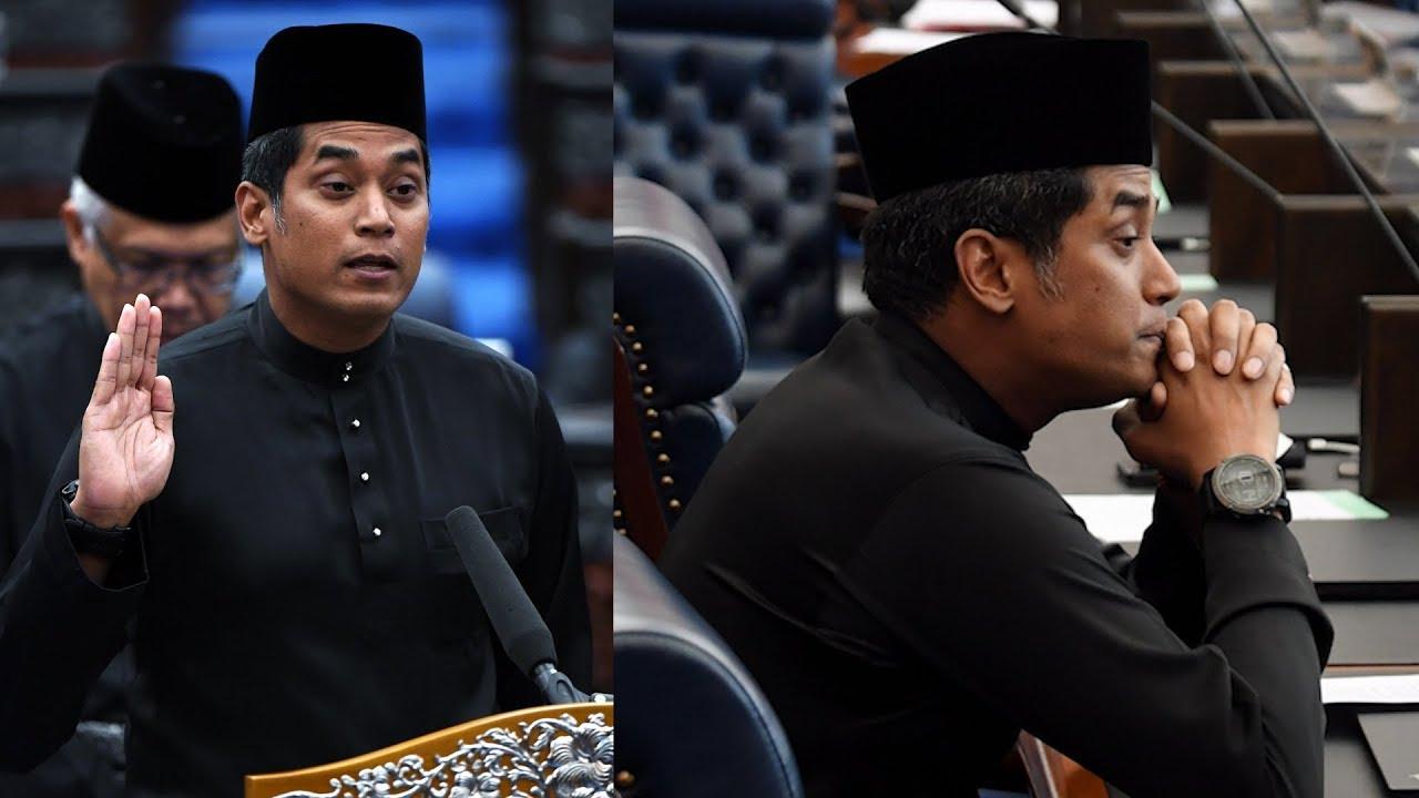 Dewan walkout is disrespectful, says KJ