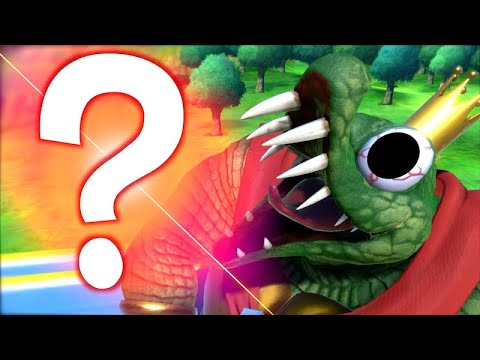 KING K. ROOL WISHES HE HAD THIS - Ultimate Smash And Stuff EP.1 thumbnail