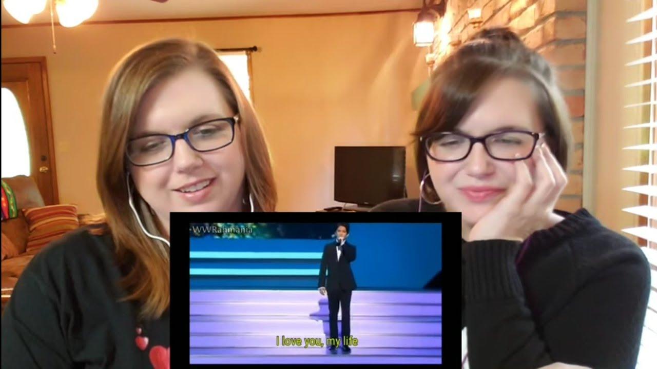 REACTION| The Love Of Tired Swans - Dimash Kudaibergen in Kremlin