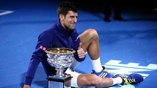 Night 14 highlights | Australian Open 2016