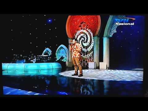 Rommy Kartiko (AFI) - Rapuh