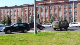 ДТП на Архангельском шоссе. Северодвинск(, 2014-07-22T12:56:35.000Z)