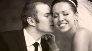 Нежный и трогательный свадебный клип (Гомель)