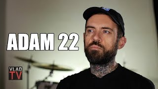 Adam22: Lena The Plug & I Did a Scene with a Major Adult Film Company (Part 6)