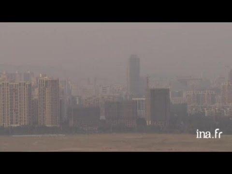 Chine : Shenzen