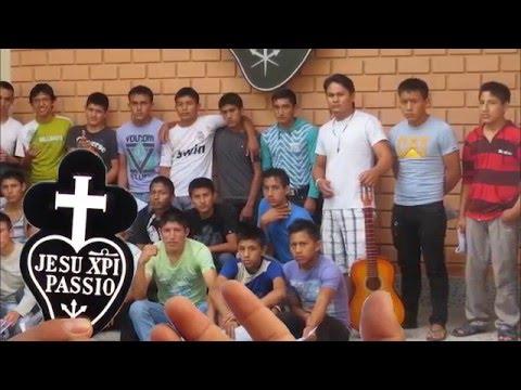 MISIONEROS PASIONISTAS - RIESGO Y AMOR JUNTOS EN LA MISIÓN