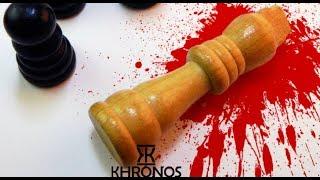 Tráiler Historia de los Marginados | Khronos Historia