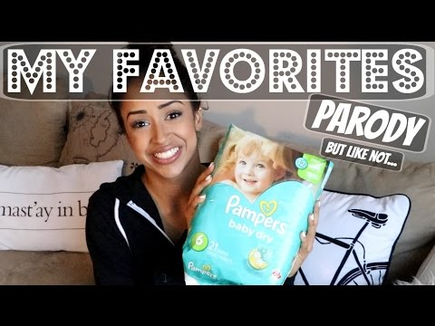 I WEAR DIAPERS! MY FAVORITES! | Lizzza