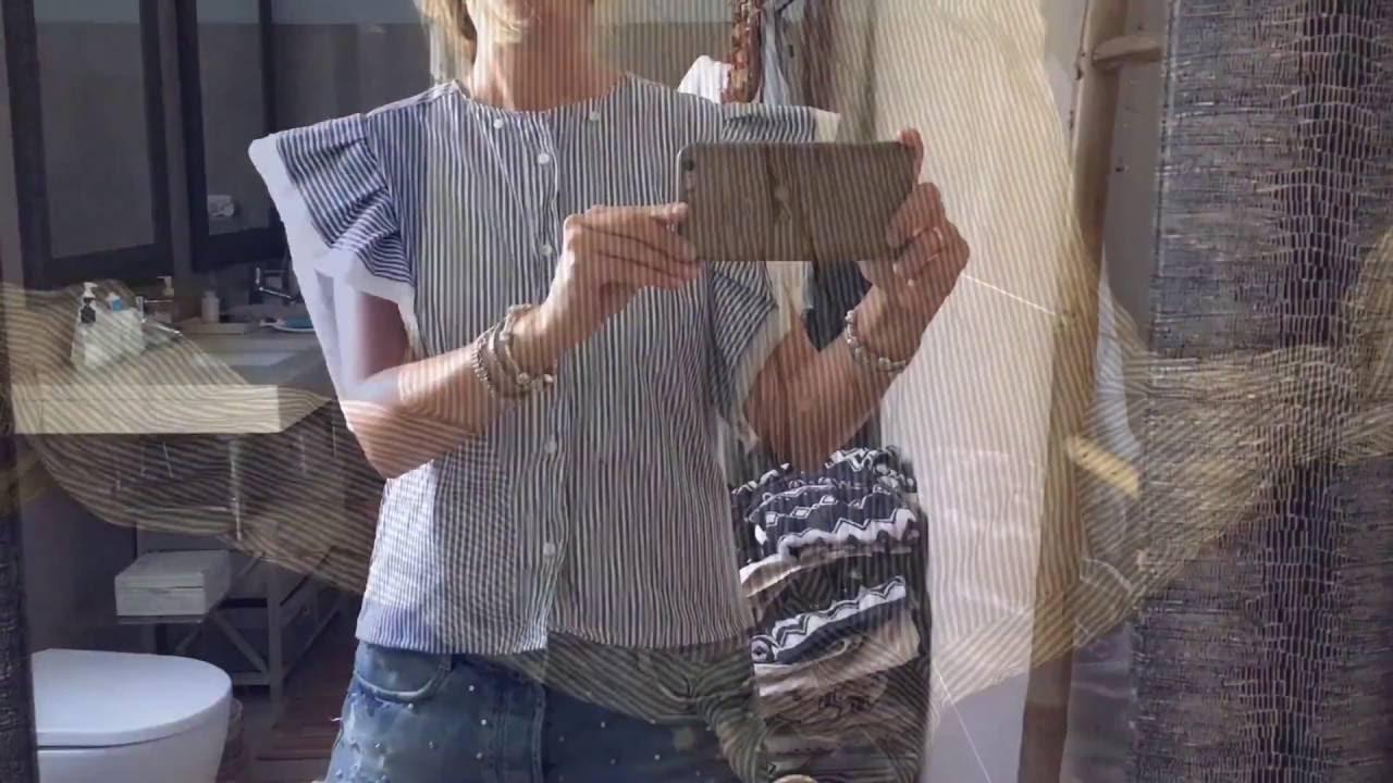 e0c03fffbed Как сшить блузку из мужской рубашки