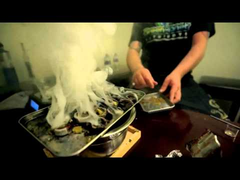 PASSIVE SMOKING KUSH¦ STONA DA FUMO PASSIVO 2014¦ NEW VIDEO