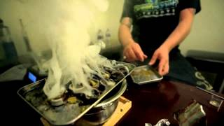 PASSIVE SMOKING KUSH¦ STONA DA FUMO PASSIVO 2014¦ NEW VIDEO