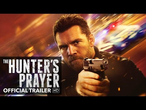 Thumbnail: THE HUNTER'S PRAYER Trailer [HD] Mongrel Media