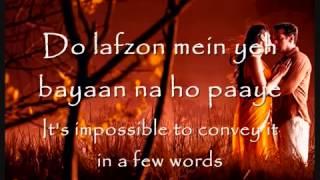 teri-meri-english-translation