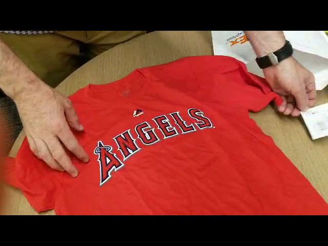 Fake Chinese NBA Jersey I purchased on Amazon. Update on ASGTG first ever Andon Alert!  Part 1