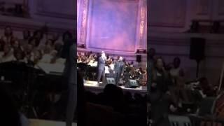 Hallelujah, Tenor Lawrence Brownlee & Cantor Azi Schwartz