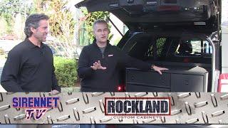 Rockland Custom Cabinets