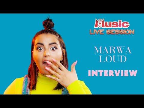 Youtube: «Diam's, je l'ai rencontrée au…» – L'ITW de Marwa Loud