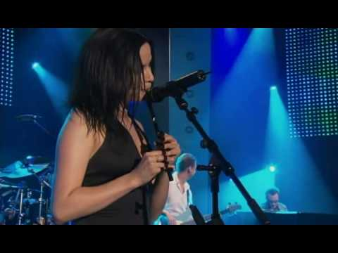 the Corrs - Joy Of Life ((Montreux Jazz Festival) in HD