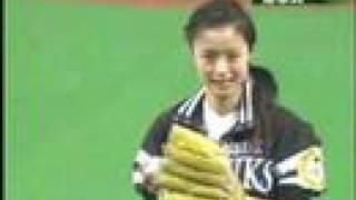 2007 3/24 プロ野球~ヤフードーム 「ソフトバンク×オリックス」 Japane...