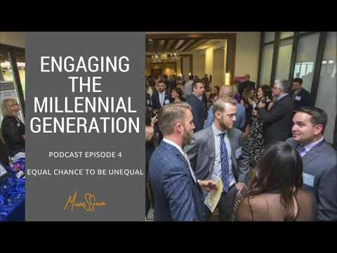 4- Engaging the Millennial Generation