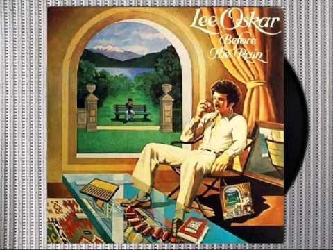Lee Oskar - Before The Rain
