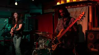 Chasing Ophelia - Maggies Farm/Cumberland Blues (June 2019 @ Michael's on Main)