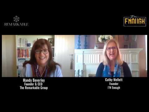 Mandy Beverley (Transformational Coach): Why are my friends mean to me?  Should I own it?
