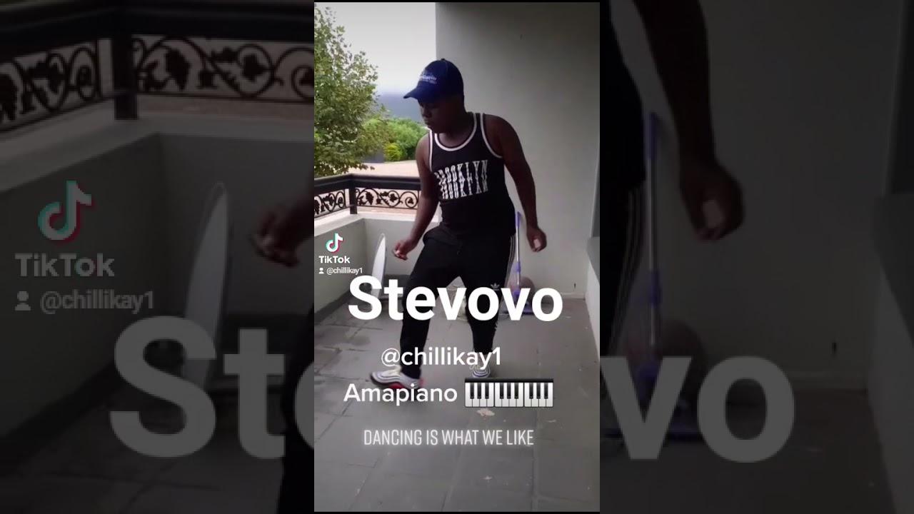 Download chillikay dancing to Stevovo music