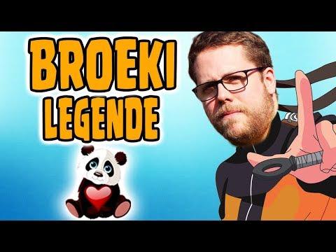 Broeki verteilt LIEBE! Twitch Highlights (Deutsch/German) League Of Legends