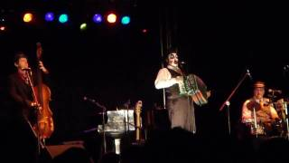 Watch Tiger Lillies Circle Line video